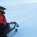 Backcountry Snowmobile Tour Golden, BC