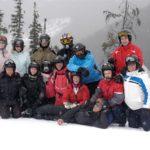 snowmobile tours golden