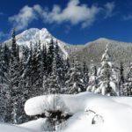 BC snowmobile tours
