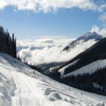 Snowy Valley Golden BC