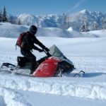 Full Day Backcountry Snowmobile Tour