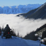 snowmobile full day tour
